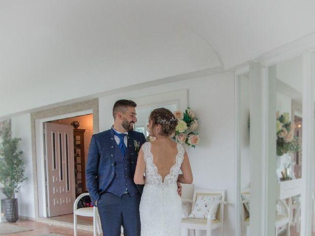 O casamento de Bruno e Flávia em Gandra, Paredes 3