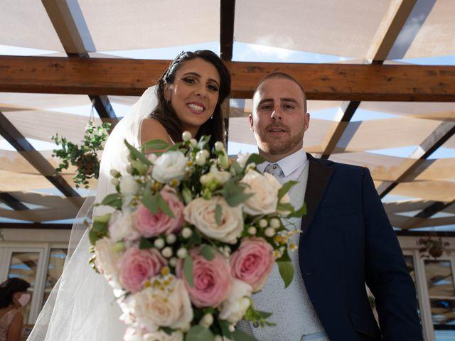 O casamento de Sergio e Joana em Vila Franca de Xira, Vila Franca de Xira 4