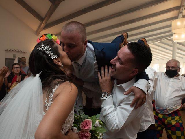 O casamento de Sergio e Joana em Vila Franca de Xira, Vila Franca de Xira 6