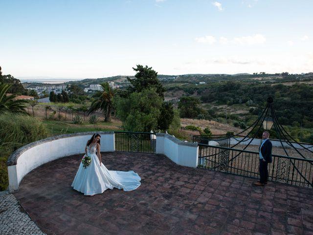 O casamento de Sergio e Joana em Vila Franca de Xira, Vila Franca de Xira 8