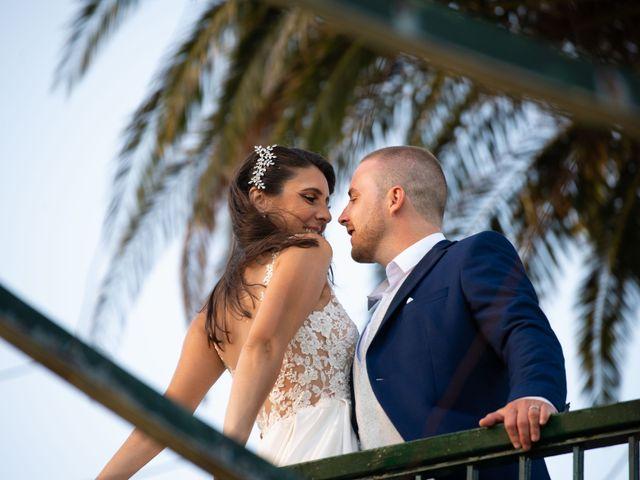 O casamento de Sergio e Joana em Vila Franca de Xira, Vila Franca de Xira 1