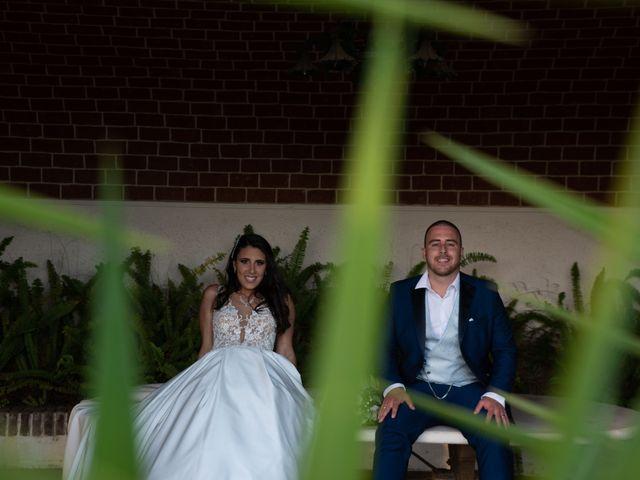 O casamento de Sergio e Joana em Vila Franca de Xira, Vila Franca de Xira 9