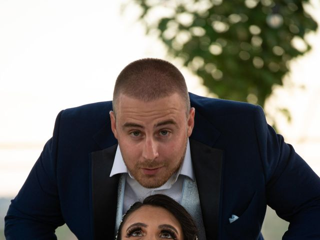 O casamento de Sergio e Joana em Vila Franca de Xira, Vila Franca de Xira 11