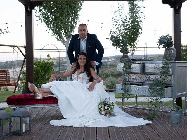 O casamento de Sergio e Joana em Vila Franca de Xira, Vila Franca de Xira 2