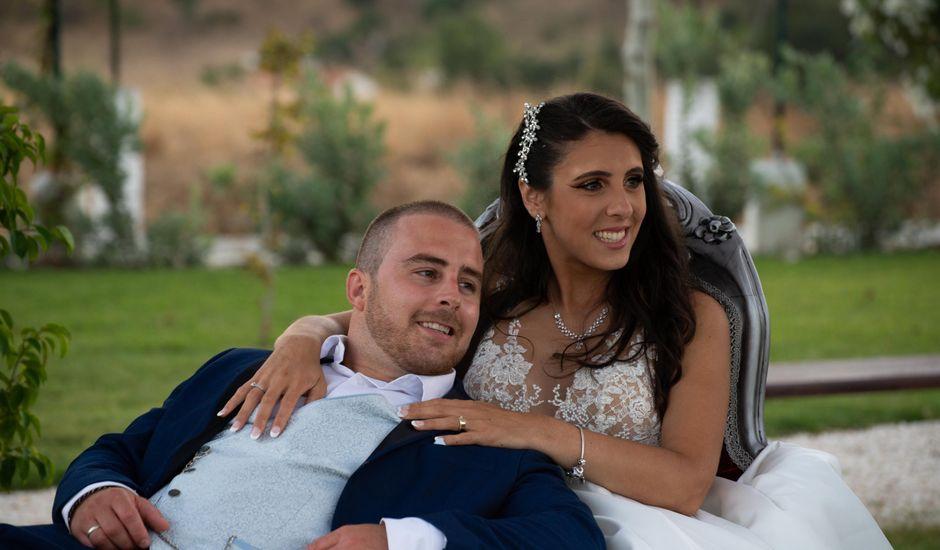O casamento de Sergio e Joana em Vila Franca de Xira, Vila Franca de Xira