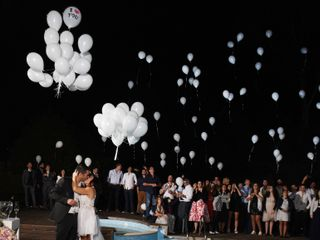 O casamento de Fátima e Carlos