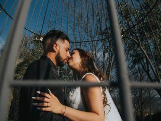 O casamento de Rita e Daniel 1