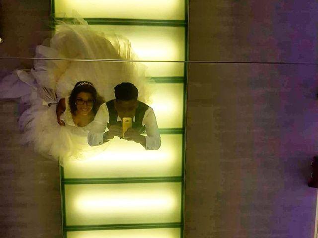 O casamento de Daniel e Rita em Sanfins do Douro, Alijó 5