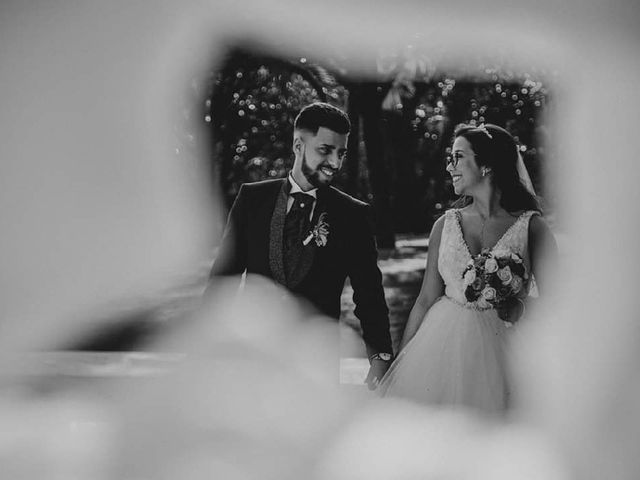 O casamento de Daniel e Rita em Sanfins do Douro, Alijó 6