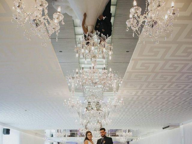 O casamento de Daniel e Rita em Sanfins do Douro, Alijó 9