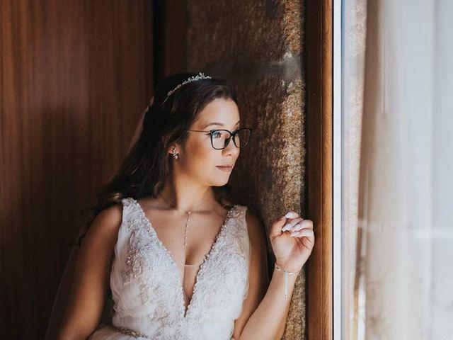 O casamento de Daniel e Rita em Sanfins do Douro, Alijó 12
