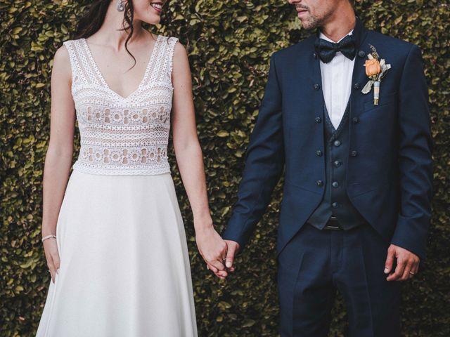 O casamento de Sara e Rui