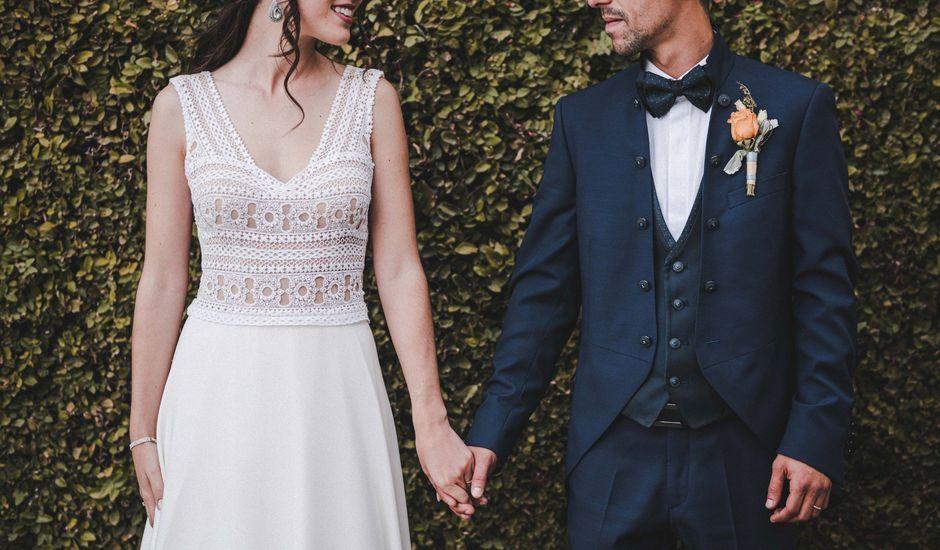 O casamento de Rui e Sara em Leiria, Leiria (Concelho)