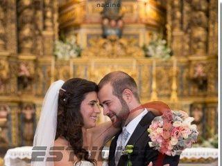 O casamento de Nadine e Marco 2