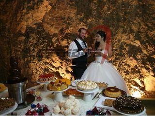 O casamento de Nadine e Marco 3