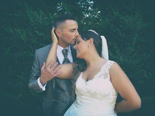 O casamento de Juliana e Jorge