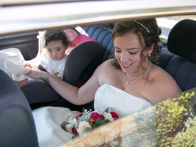 O casamento de André e Joana em Torres Vedras, Torres Vedras 7