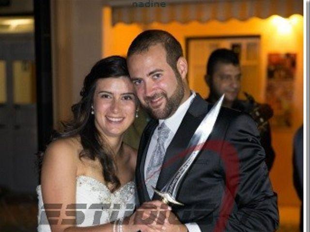 O casamento de Marco e Nadine em Portimão, Portimão 1