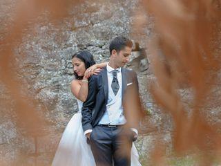O casamento de Paula e Marco 2