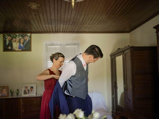 O casamento de Adão e Vânia em Paredes, Penafiel 5
