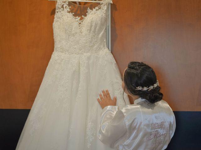 O casamento de Adão e Vânia em Paredes, Penafiel 10