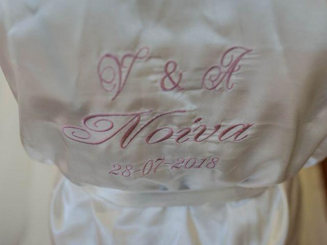O casamento de Adão e Vânia em Paredes, Penafiel 11