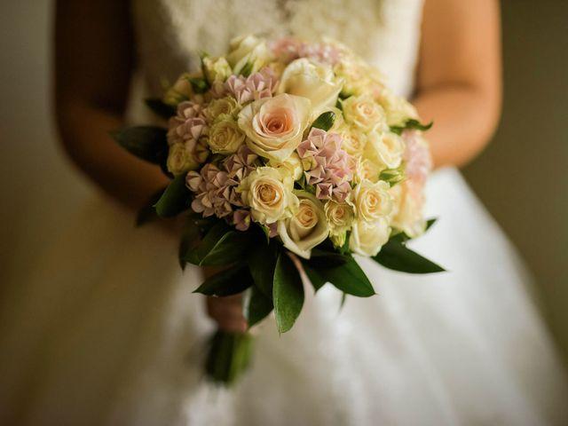 O casamento de Adão e Vânia em Paredes, Penafiel 13