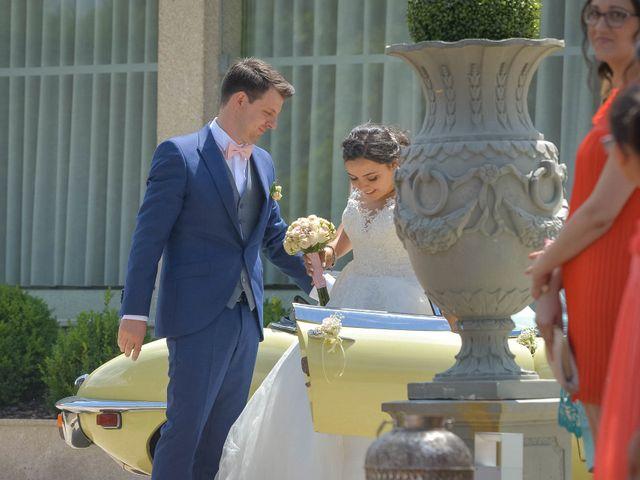 O casamento de Adão e Vânia em Paredes, Penafiel 25
