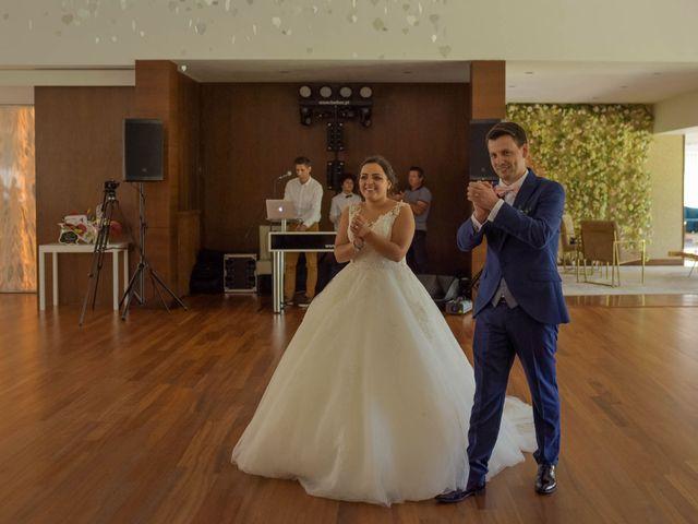 O casamento de Adão e Vânia em Paredes, Penafiel 26