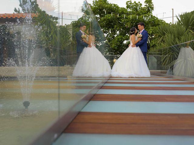 O casamento de Adão e Vânia em Paredes, Penafiel 28
