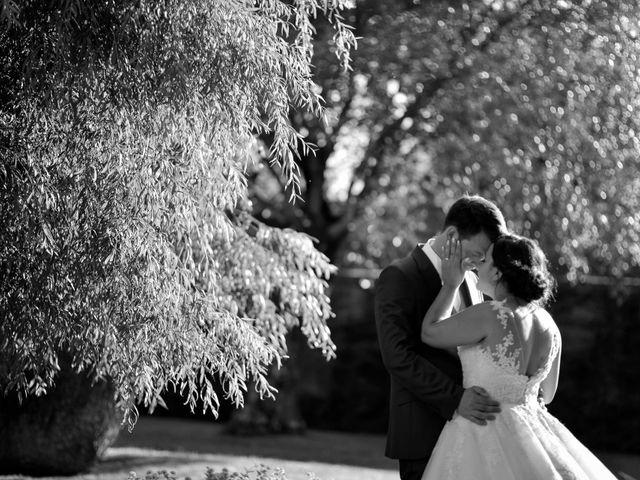 O casamento de Adão e Vânia em Paredes, Penafiel 29