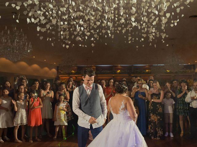 O casamento de Adão e Vânia em Paredes, Penafiel 2