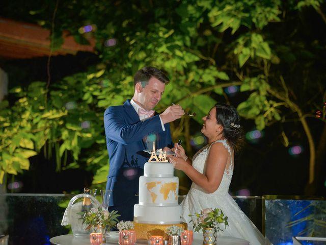 O casamento de Adão e Vânia em Paredes, Penafiel 34