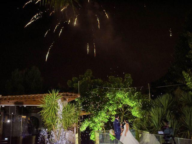O casamento de Adão e Vânia em Paredes, Penafiel 35