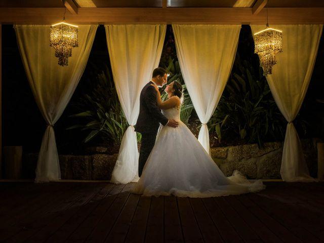 O casamento de Vânia e Adão
