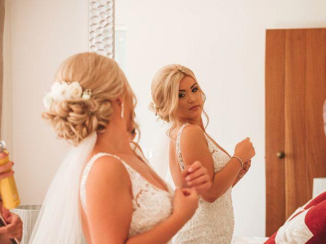 O casamento de Nathen e Shannon em Estombar, Lagoa 16