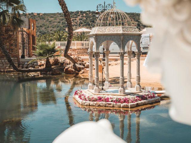 O casamento de Nathen e Shannon em Estombar, Lagoa 21