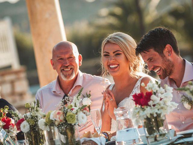 O casamento de Nathen e Shannon em Estombar, Lagoa 41