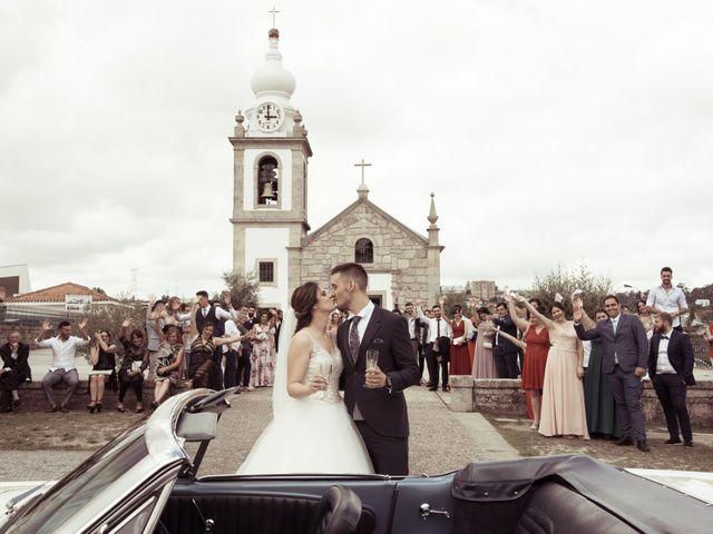O casamento de Diana e Pedro