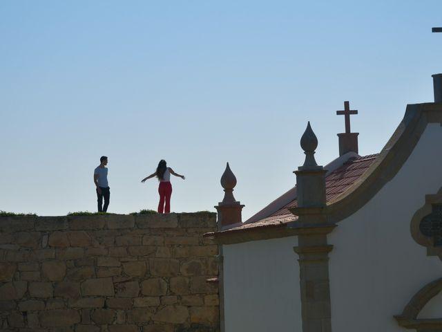 O casamento de Pedro e Diana em Paredes, Paredes 8