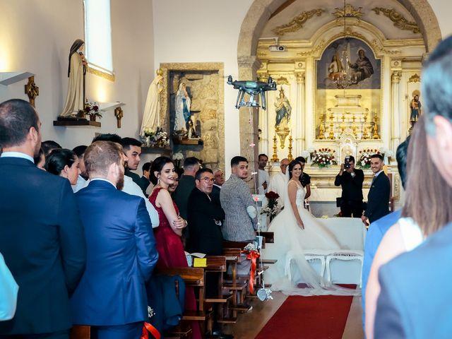 O casamento de Pedro e Diana em Paredes, Paredes 23