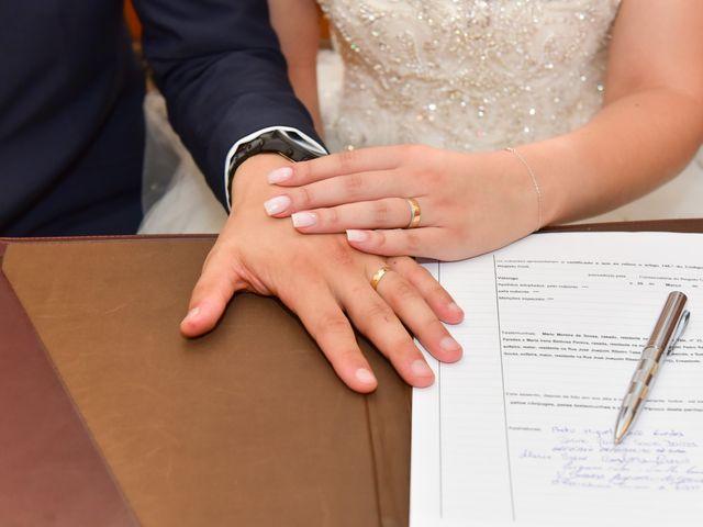 O casamento de Pedro e Diana em Paredes, Paredes 25
