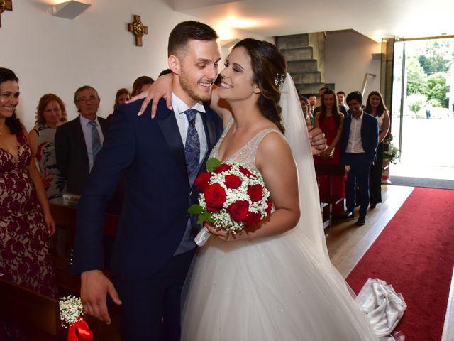 O casamento de Pedro e Diana em Paredes, Paredes 27