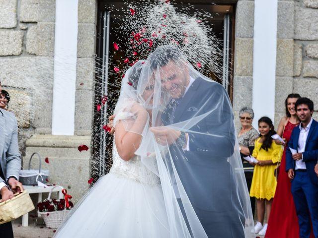O casamento de Pedro e Diana em Paredes, Paredes 28