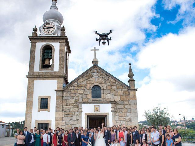 O casamento de Pedro e Diana em Paredes, Paredes 29