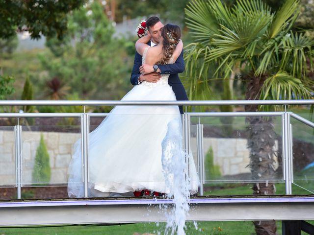 O casamento de Pedro e Diana em Paredes, Paredes 33