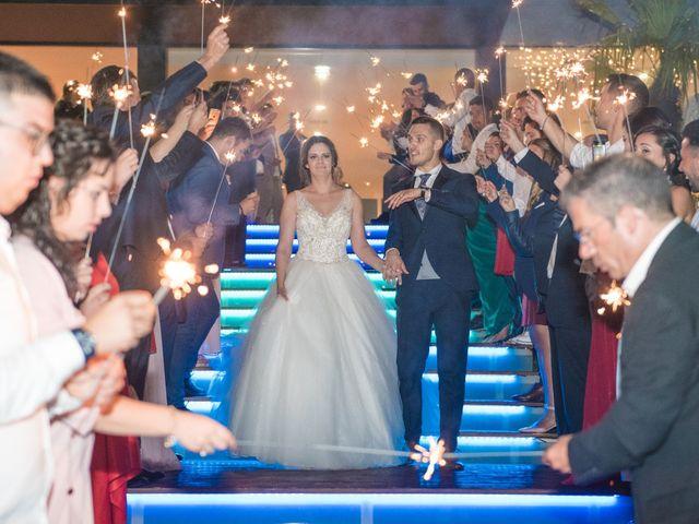 O casamento de Pedro e Diana em Paredes, Paredes 47