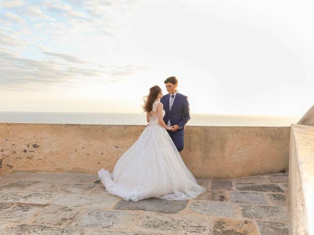 O casamento de Noemi e Bernardo