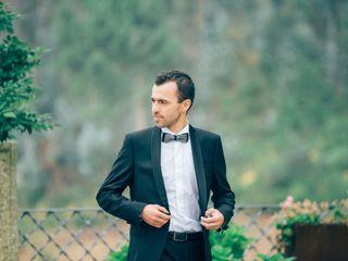 O casamento de Carla e Fernando 2