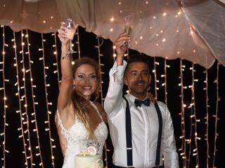 O casamento de Mariana e Bruno